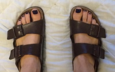 Birkenstock Repair in 5 Easy Steps