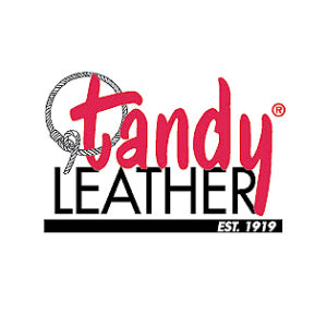 Tandy Leather custom shoes